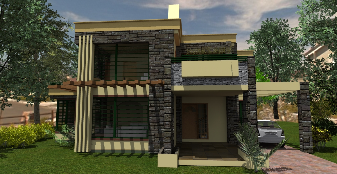 Affordable Housing in Kenya