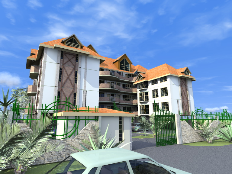 View Larger Image Kenya Architect Project In Nairobi