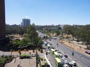 building in kenya, civil works