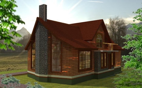 eco friendly homes, eco-homes in Kenya