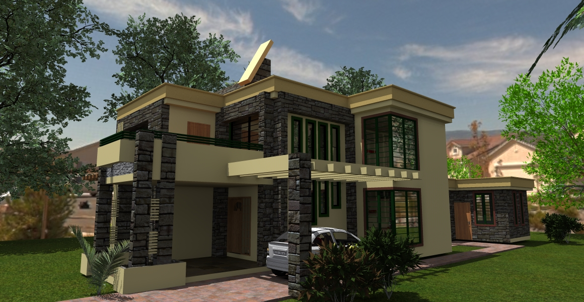 Factors To Consider When Making A Choice Between Bungalow And Maisonette House Plans In Kenya