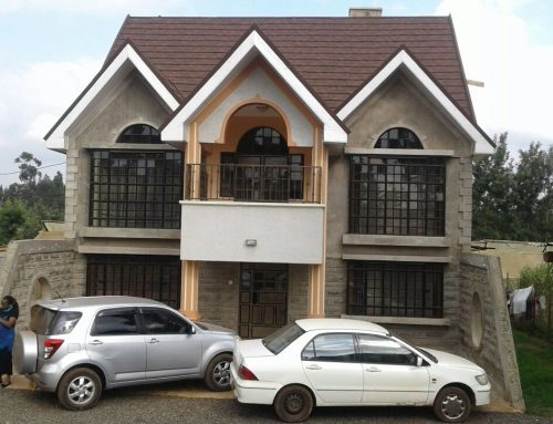 House Plans in Kenya – Bungalows VS. Maisonettes