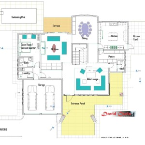 kenani house plans in kenya, kenya architect