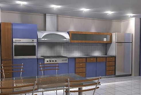 house plans in kenya the kitchen adroit architecture ForKenya Kitchen Designs