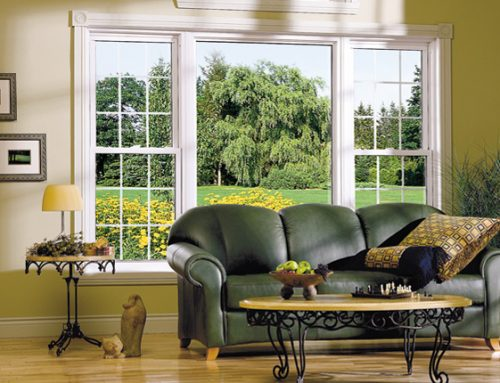 Construction in Kenya – Types of Windows that you can Use