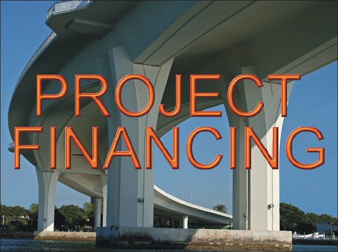 Real Estate Project Financing