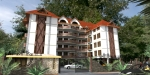 apartments by Kenyan architect firm