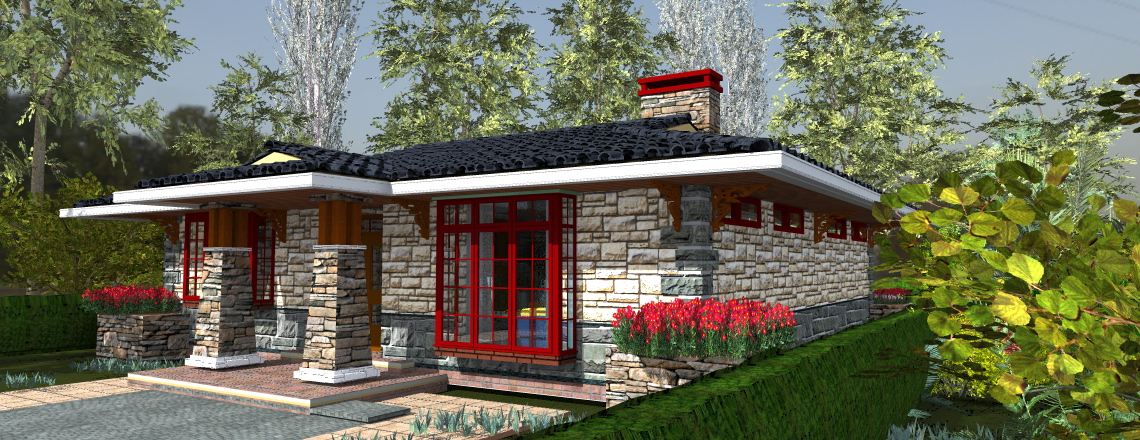 3 bedroom house plans in kenya house plan 2017 for Best modern house design in kenya