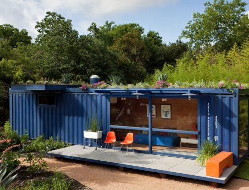 What you need to Know about Container Architecture in Kenya