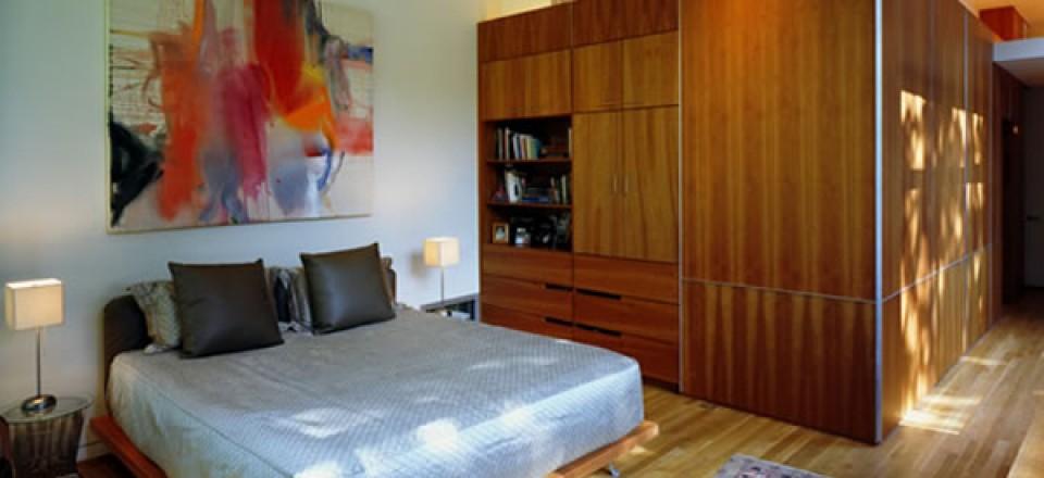 House Plans In Kenya – The Bedroom