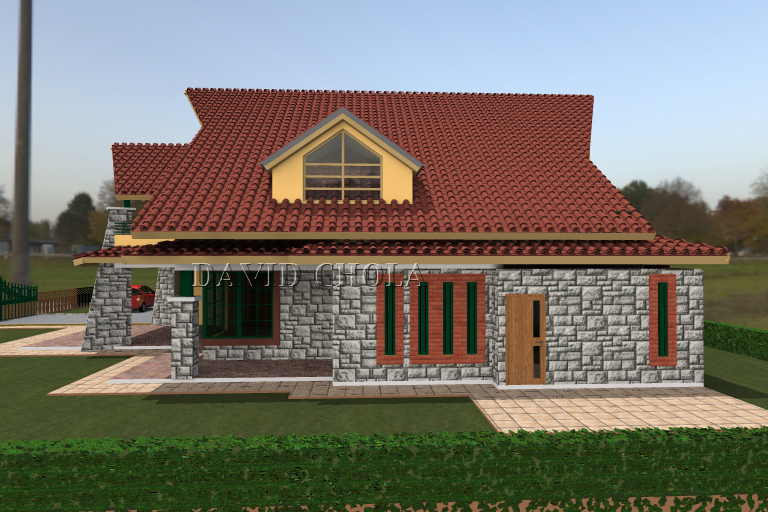 kenya home designs home home plans ideas picture