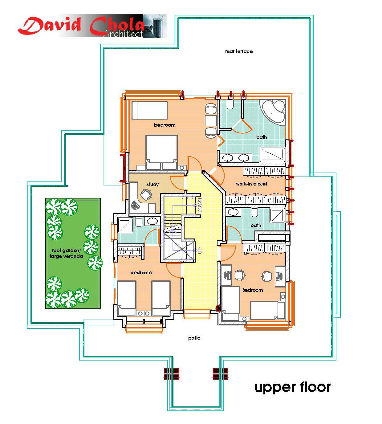 House plans kenya uk for Www home plan