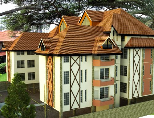 Real Estate Development In Kenya Fundamentals