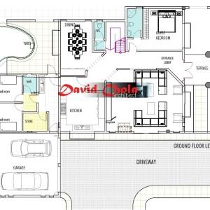 house designs in Kenya