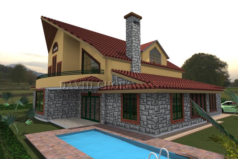 Architecture For Homes In Kenya Joy Studio Design