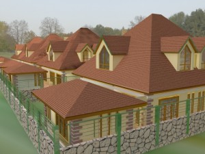 Shania Villas- houses for sale in Kenya
