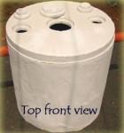 Biodigester Septic Tank