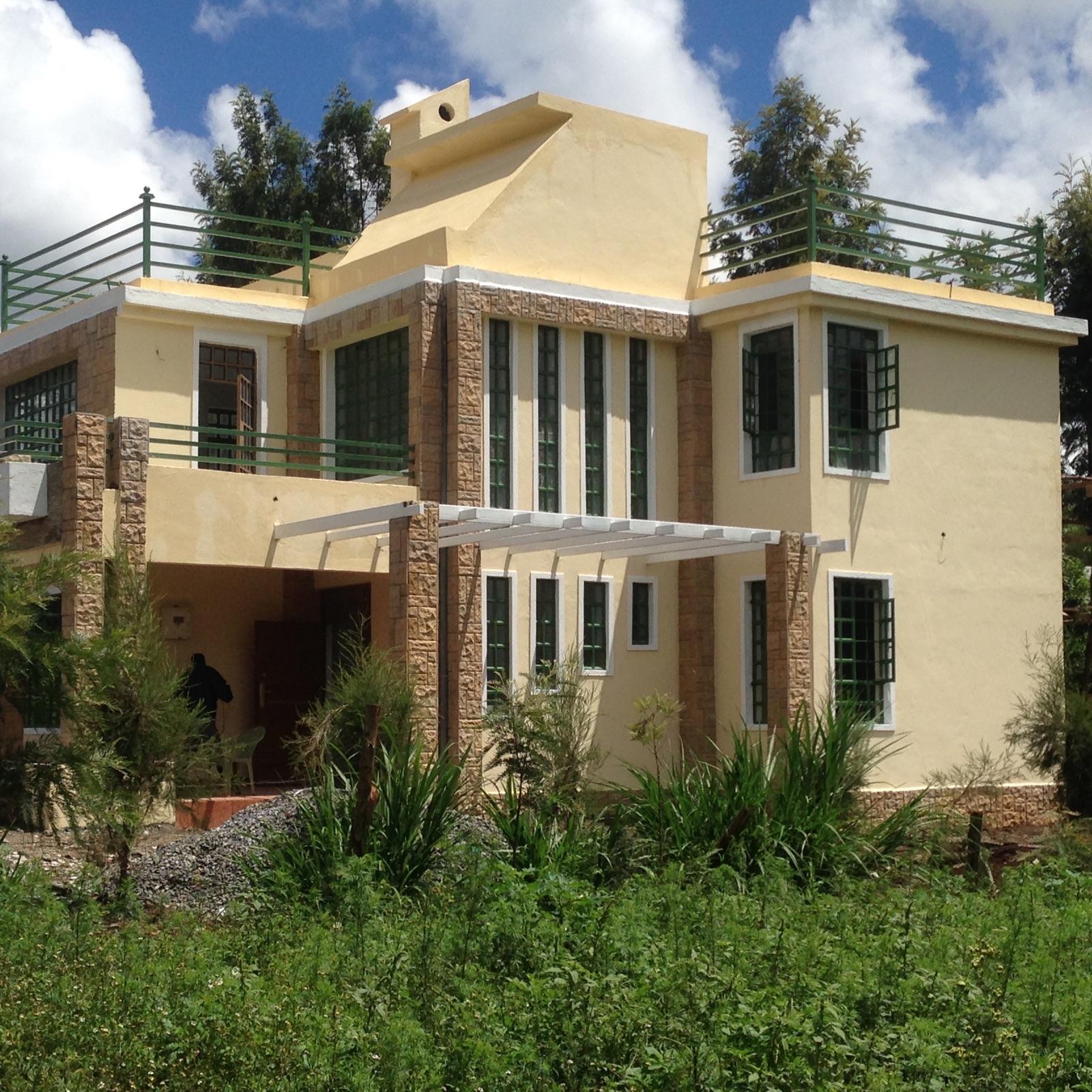 Kenya Real Estate House Designs