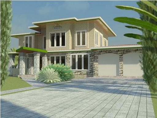 Five bedroom house plans in kenya room image and wallper for Modern house plans and designs in kenya
