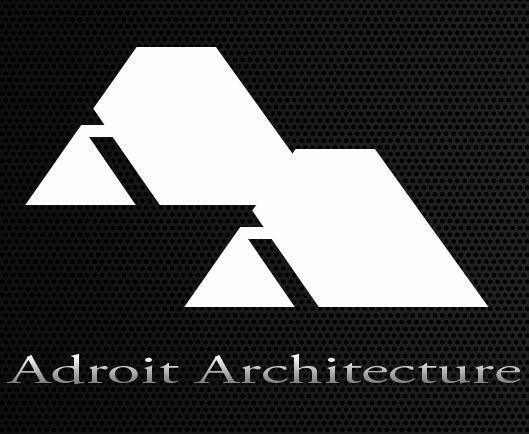 adroit architecture Logo